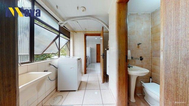 Apartamento à venda com 3 dormitórios em Higienópolis, Porto alegre cod:5195 - Foto 9