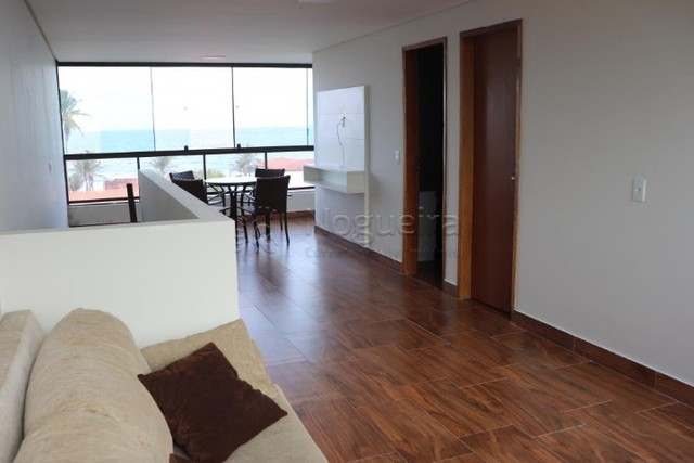 Excelente Apartamento a 50 metros da praia em porto de galinhas - Foto 18