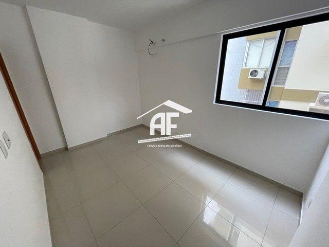 Apartamento novo na Ponta Verde - Divisão em até 100x - 4 quartos sendo 3 suítes - Foto 10
