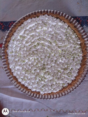 Delícia de tortas - Foto 2