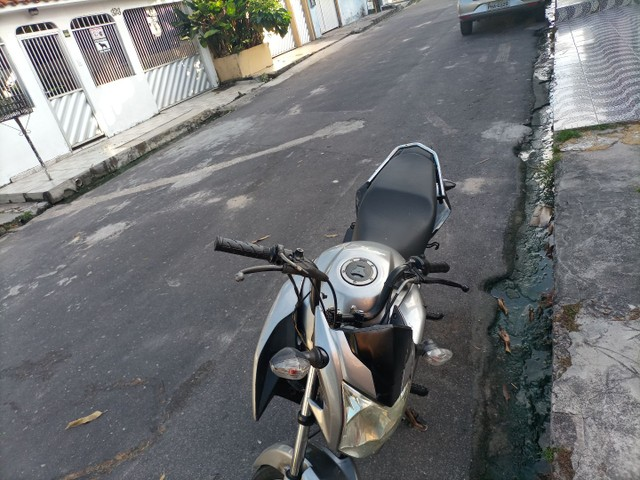 Moto top - Foto 3