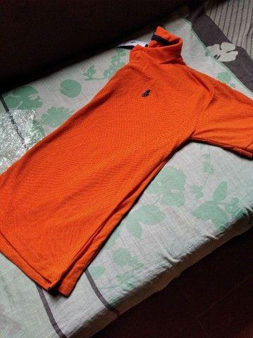 Vendo blusa gola polo  - Foto 3