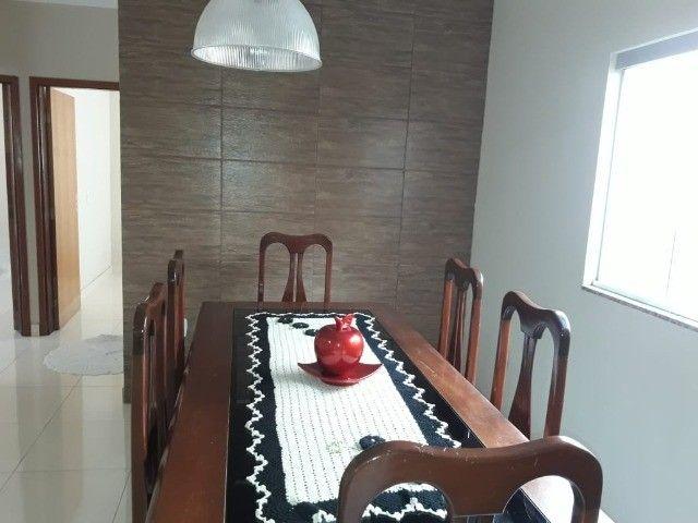 Casa à venda no Jardim Brasília com 3 quartos