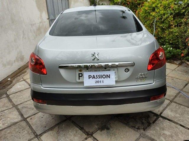 Peugeot Passion 207 - Foto 2