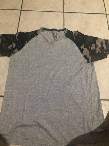Camisa Size - Foto 3