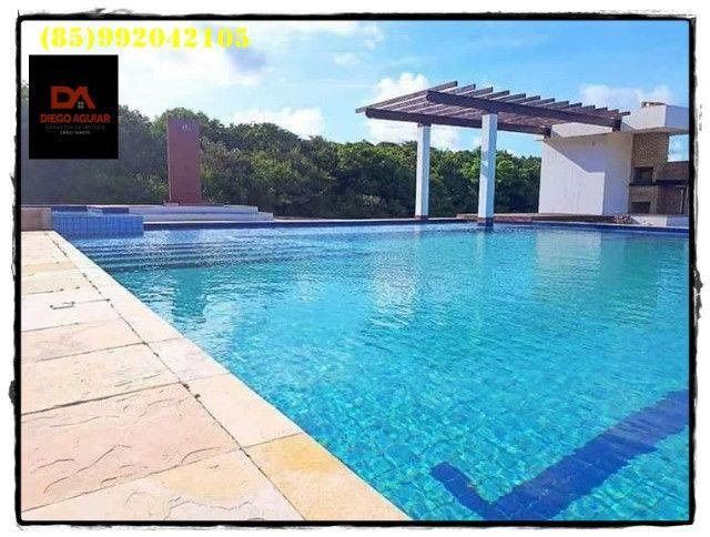 !! Aproveite a tranquilidade do Caponga >> vem investir !! - Foto 6