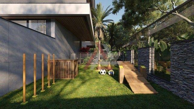 Apartamento com 1 dormitório à venda, 80 m² por R$ 1.095.194,00 - Santo Antônio de Lisboa  - Foto 9