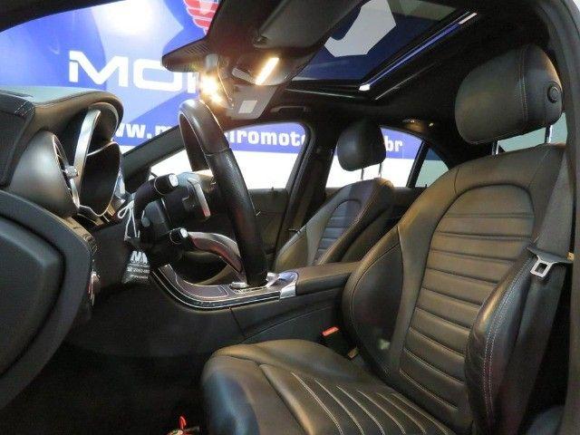 Mercedes-Benz C 250 2.0 CGI Sport Turbo Aut Top de Linha C/ Teto Solar 73.600 Km - Foto 15