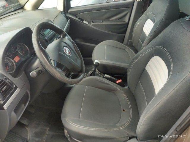 Fiat idea 2012 1.4 mpi attractive 8v flex 4p manual - Foto 12