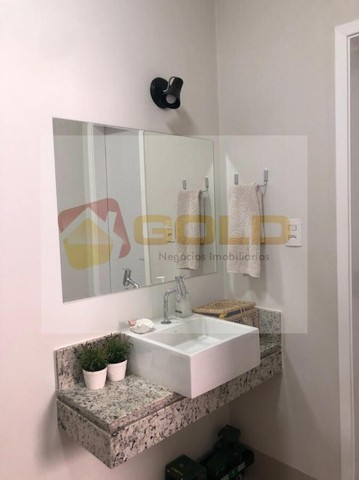 Casa em Condomínio para Venda em Uberlândia, Condomínio Manhattan Residence, 3 dormitórios - Foto 10