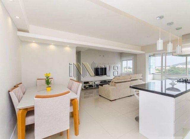 Apartamento à venda com 2 dormitórios em Jardim carvalho, Porto alegre cod:5733 - Foto 3