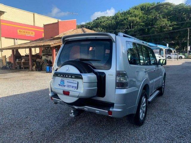 Mitsubishi Pajero Full GLS/GLS/PKHPE 3.2 8V - Foto 2