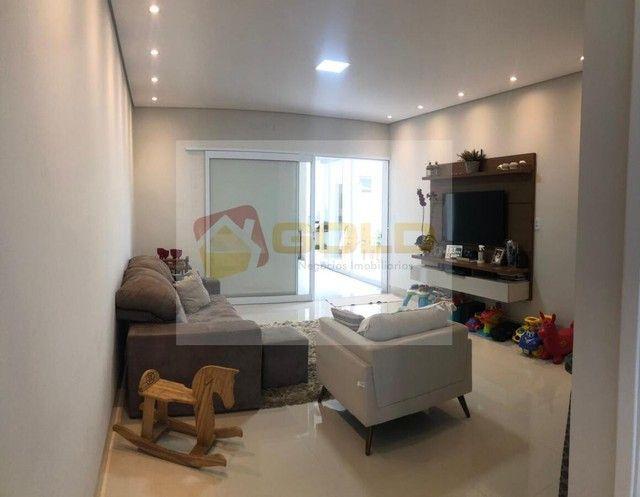 Casa em Condomínio para Venda em Uberlândia, Condomínio Manhattan Residence, 3 dormitórios - Foto 18