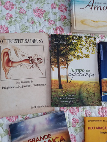 Livros  - Foto 4
