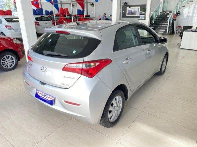 Hyundai Hb20 Confort Plus Automático 1.6 2015 - Foto 3