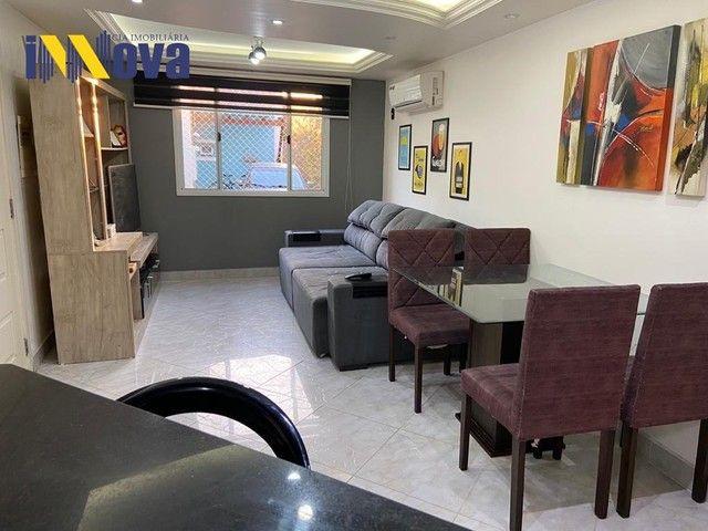 Casa de condomínio à venda com 3 dormitórios em Jardim itu, Porto alegre cod:5111 - Foto 2
