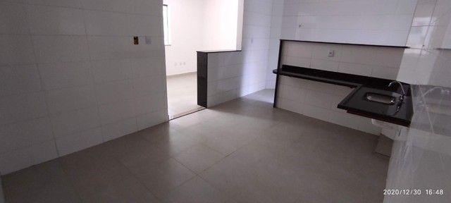 Apto Bairro Cidade Nova. A228. 78 m²,Sacada , 2 qts/suíte, piso porc. Valor 180 mil - Foto 4