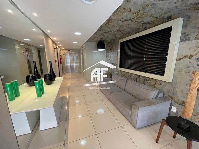 Apartamento novo na Ponta Verde - Divisão em até 100x - 4 quartos sendo 3 suítes - Foto 16