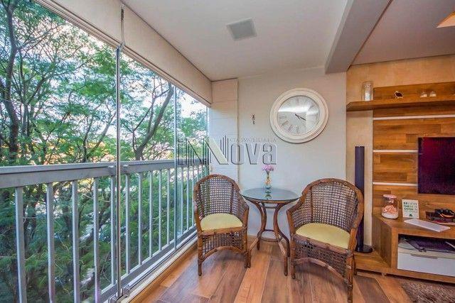 Apartamento para alugar com 2 dormitórios em Três figueiras, Porto alegre cod:5699 - Foto 9