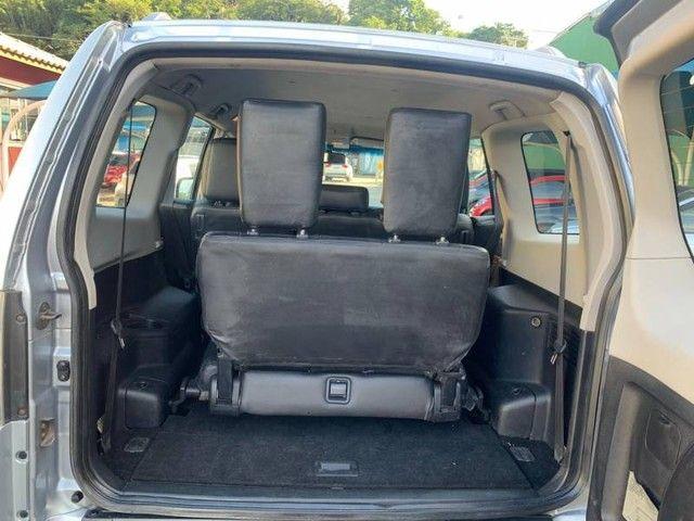 Mitsubishi Pajero Full GLS/GLS/PKHPE 3.2 8V - Foto 6