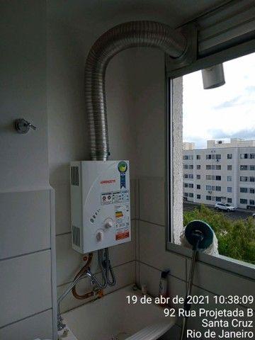Top gás - Instalações e reparos. - Foto 4