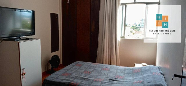 Apartamento com 3 dormitórios à venda, 100 m² por R$ 250.000,00 - Jardim Cambuí - Sete Lag - Foto 10