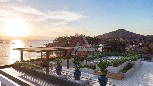 Apartamento com 2 dormitórios à venda, 119 m² por R$ 1.592.702,00 - Santo Antônio de Lisbo - Foto 13