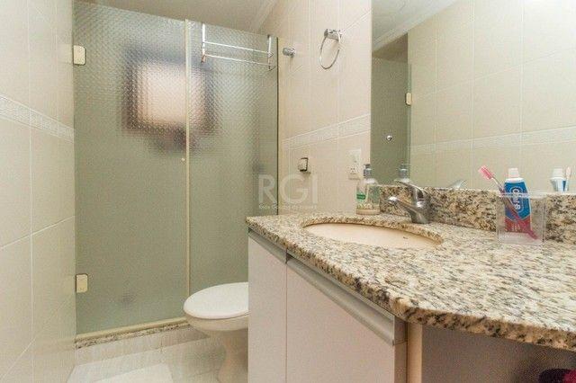 Apartamento à venda com 3 dormitórios em Vila ipiranga, Porto alegre cod:EL56357569 - Foto 11