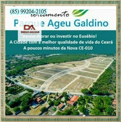 Loteamento Parque Ageu Galdino &¨%$#@ - Foto 2