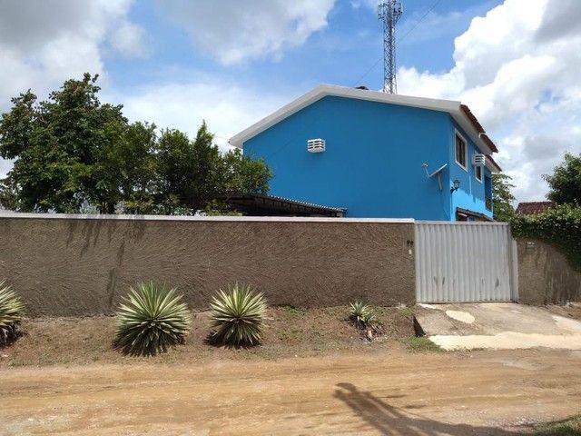 Casa aldeia km 4.5 - Foto 4