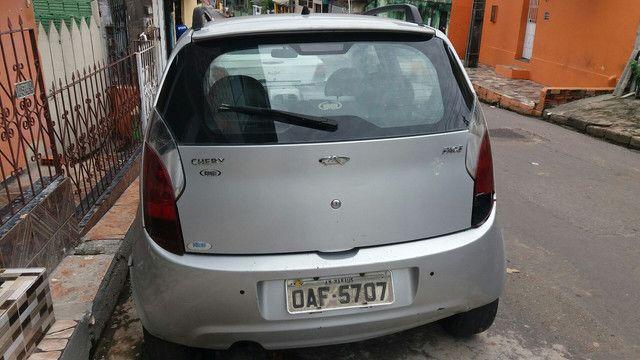 Vendo Carro Chery 2011 - Foto 2