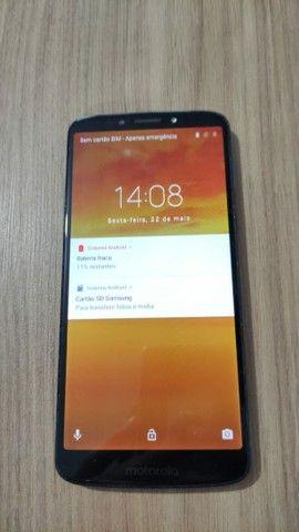 Motorola G 8 - Foto 2