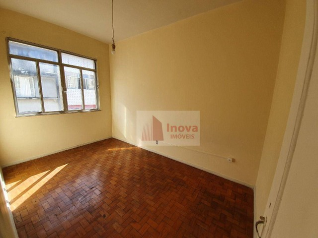 Excelente Apartamento com 3 qtos/área externa, à venda, 100 m² por R$ 230.000 - Centro - J - Foto 8