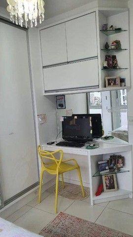 Apartamento com 3 dormitórios à venda, 94 m² por R$ 750.000,00 - Pedra Branca - Palhoça/SC - Foto 20