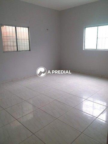 Casa para aluguel, 3 quartos, 1 suíte, 3 vagas, Coaçu - Eusébio/CE - Foto 12