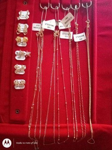Vendo jóias magold  - Foto 5
