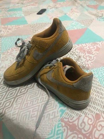 Vendo Nike Air force Original!!  - Foto 4