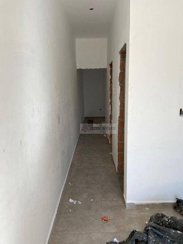 Casa com 2 dormitórios à venda, 70 m² por R$ 165.000,00 - Jardim Ouro Verde - Várzea Grand - Foto 4