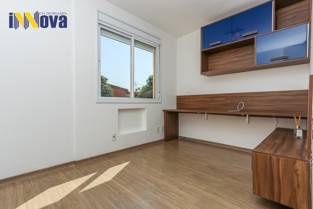 Apartamento à venda com 3 dormitórios em Passo da areia, Porto alegre cod:4902 - Foto 15