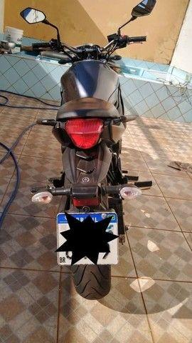 Yamaha xj6 2013 - Foto 3