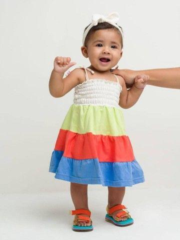 Vestido Baby - Foto 2