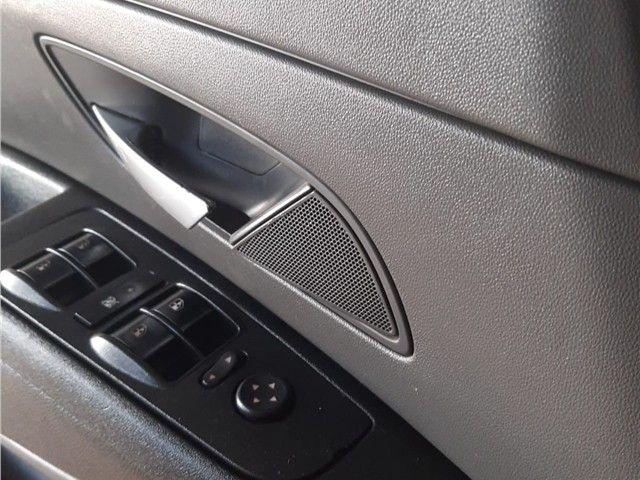 Fiat Punto 2011 1.6 essence 16v flex 4p manual - Foto 15