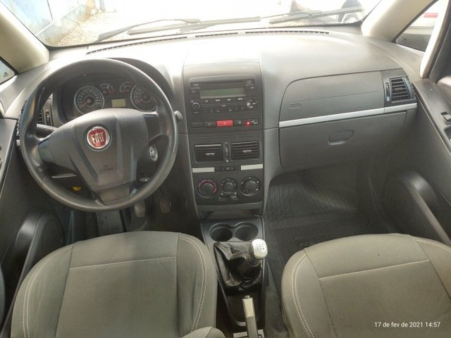 Fiat idea 2012 1.4 mpi attractive 8v flex 4p manual - Foto 9
