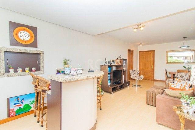 Apartamento à venda com 3 dormitórios em Moinhos de vento, Porto alegre cod:AR81 - Foto 6