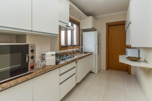 Apartamento à venda com 3 dormitórios em Vila ipiranga, Porto alegre cod:EL56357569 - Foto 5