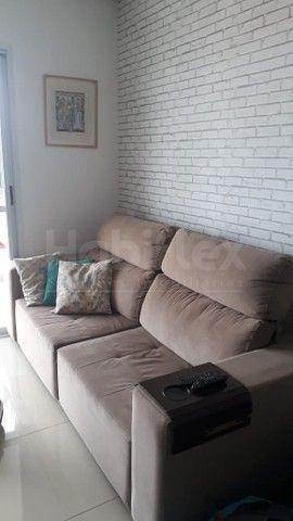 Apartamento a venda, com 3 quartos e vista para o mar. Campeche, Florianópolis/SC. - Foto 2