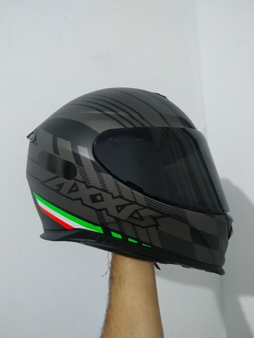 Capacete Axxis - Foto 6