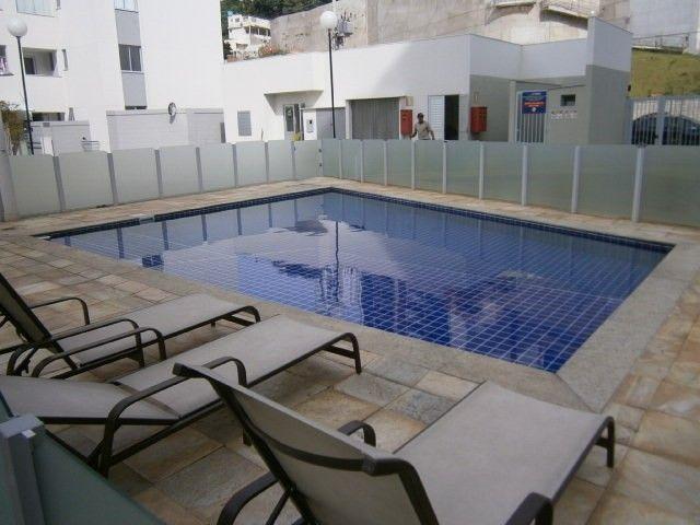 Apartamento à venda com 2 dormitórios em Caiçara, Belo horizonte cod:29128 - Foto 6
