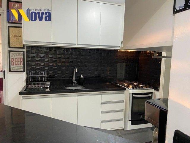 Casa de condomínio à venda com 3 dormitórios em Jardim itu, Porto alegre cod:5111 - Foto 8