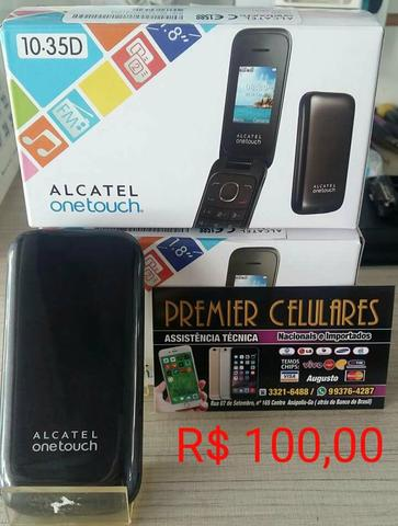 Celular Alcatel Onetoutch 1035D